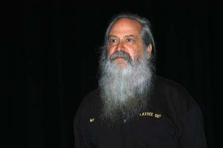 Mike Creutz (BNL)