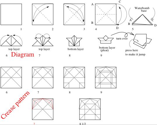 Origami Links